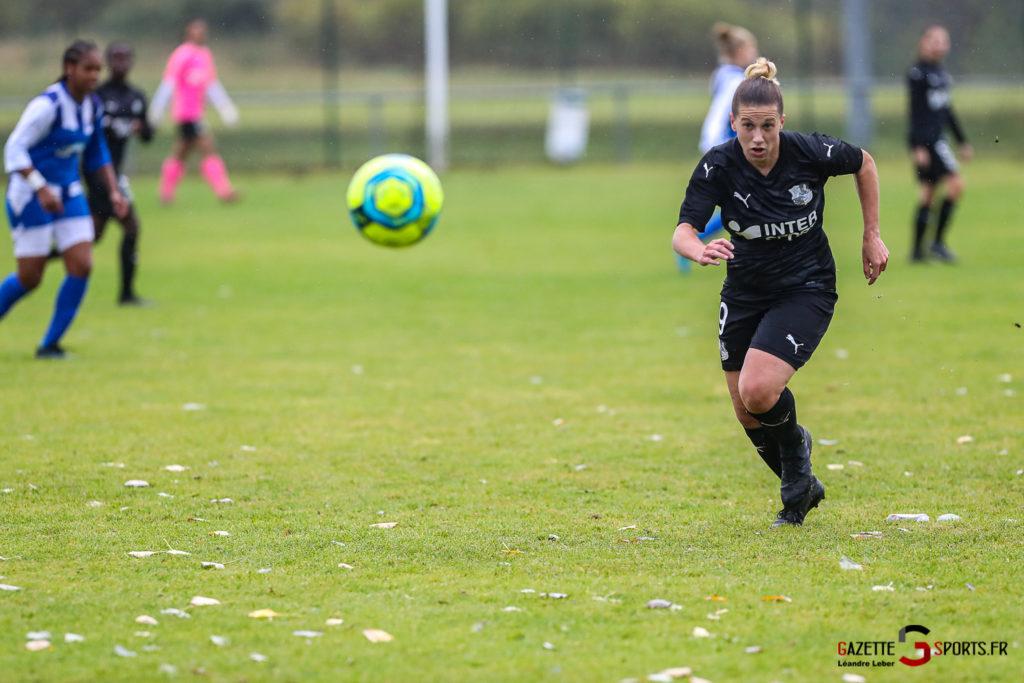 27092020 Football Feminin Porto F Vs Asc F 0368 Leandre Leber Gazettesports