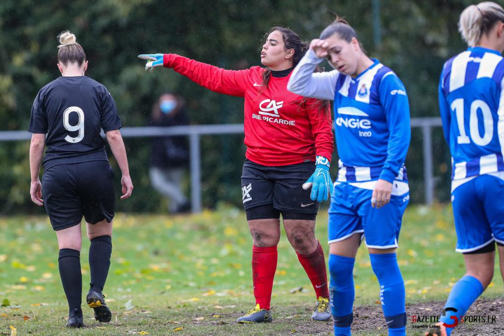 27092020 Football Feminin Porto F Vs Asc F 0376 Leandre Leber Gazettesports