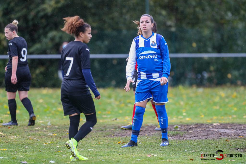27092020 Football Feminin Porto F Vs Asc F 0379 Leandre Leber Gazettesports