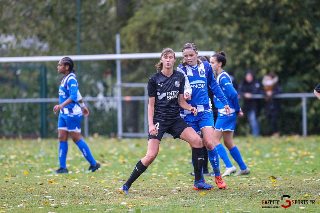 27092020 Football Feminin Porto F Vs Asc F 0382 Leandre Leber Gazettesports