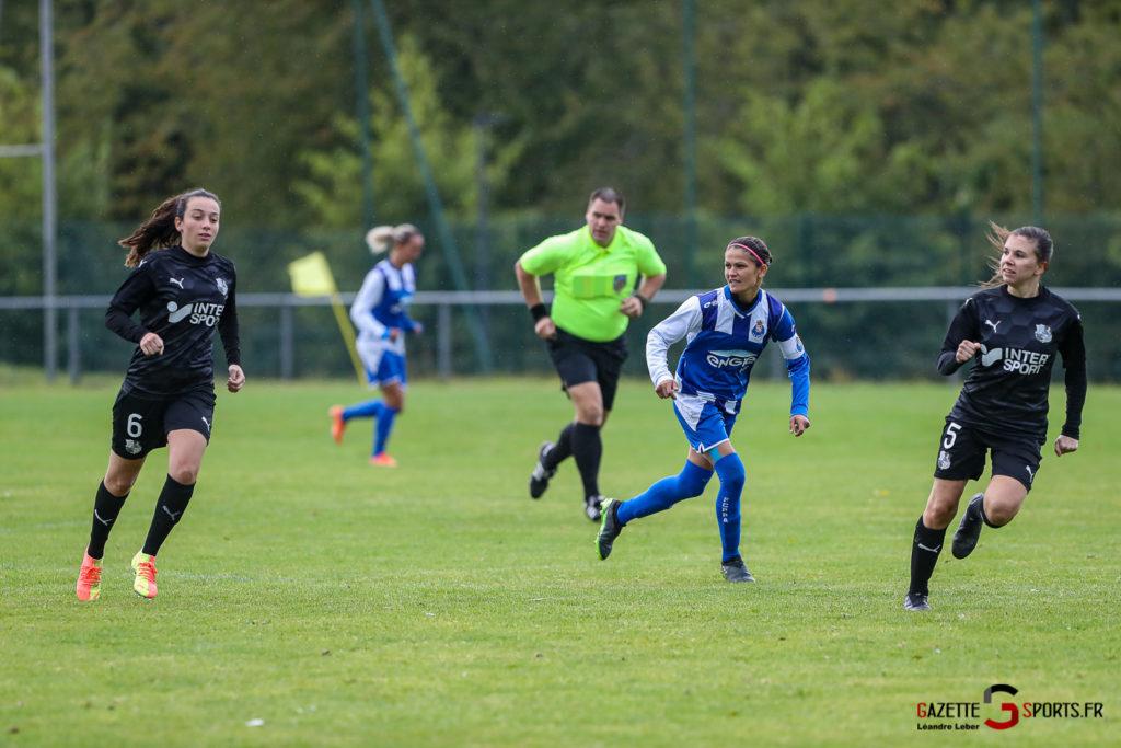 27092020 Football Feminin Porto F Vs Asc F 0397 Leandre Leber Gazettesports