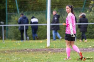 27092020 Football Feminin Porto F Vs Asc F 0420 Leandre Leber Gazettesports