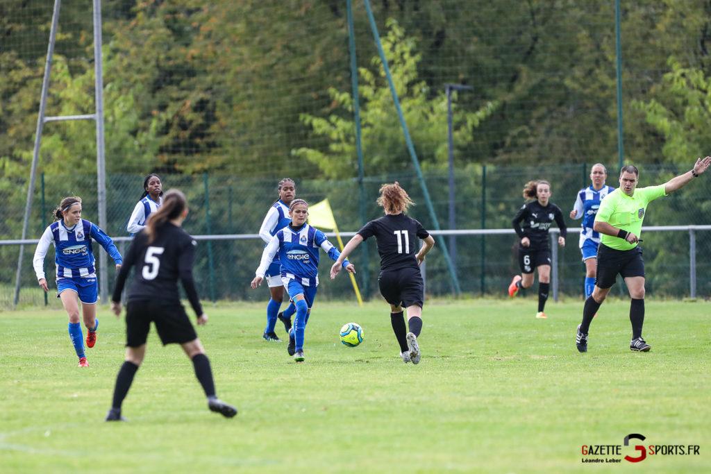 27092020 Football Feminin Porto F Vs Asc F 0432 Leandre Leber Gazettesports