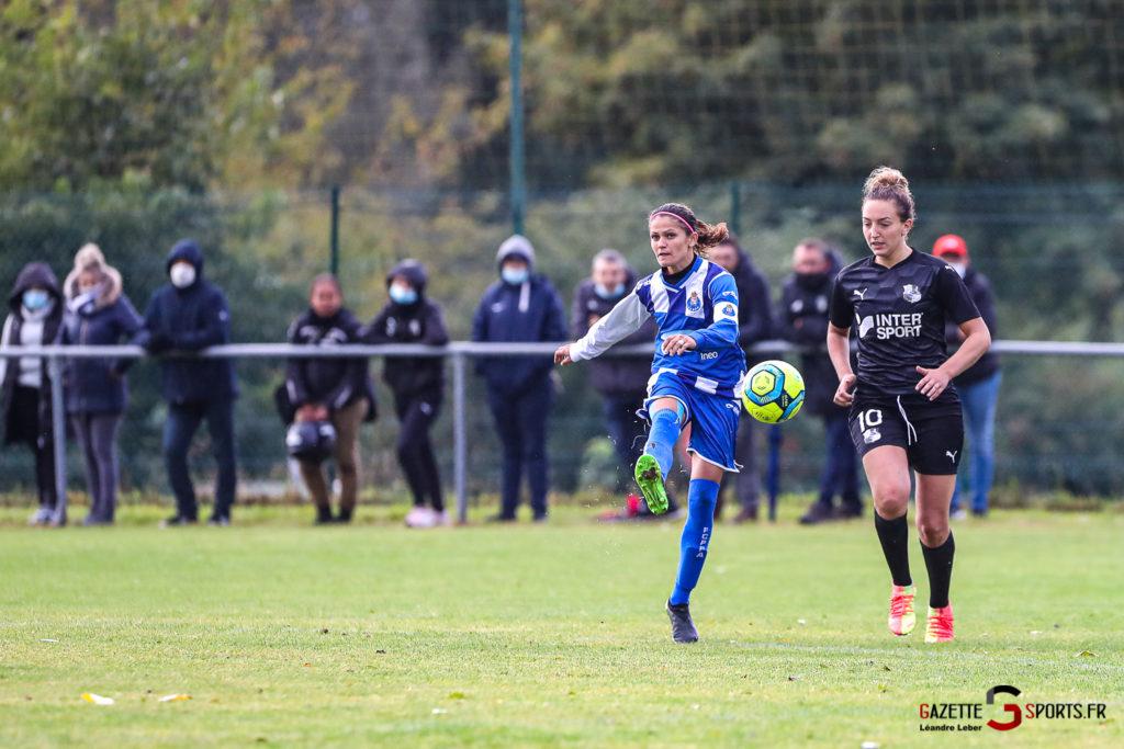 27092020 Football Feminin Porto F Vs Asc F 0440 Leandre Leber Gazettesports