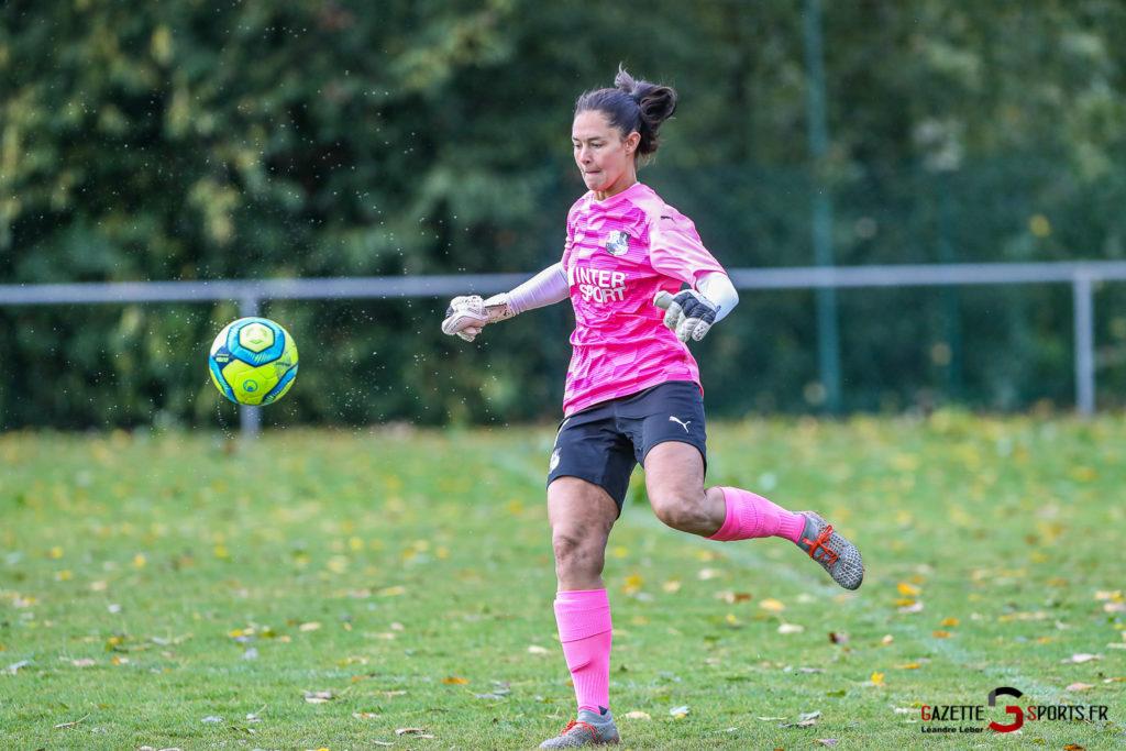 27092020 Football Feminin Porto F Vs Asc F 0443 Leandre Leber Gazettesports