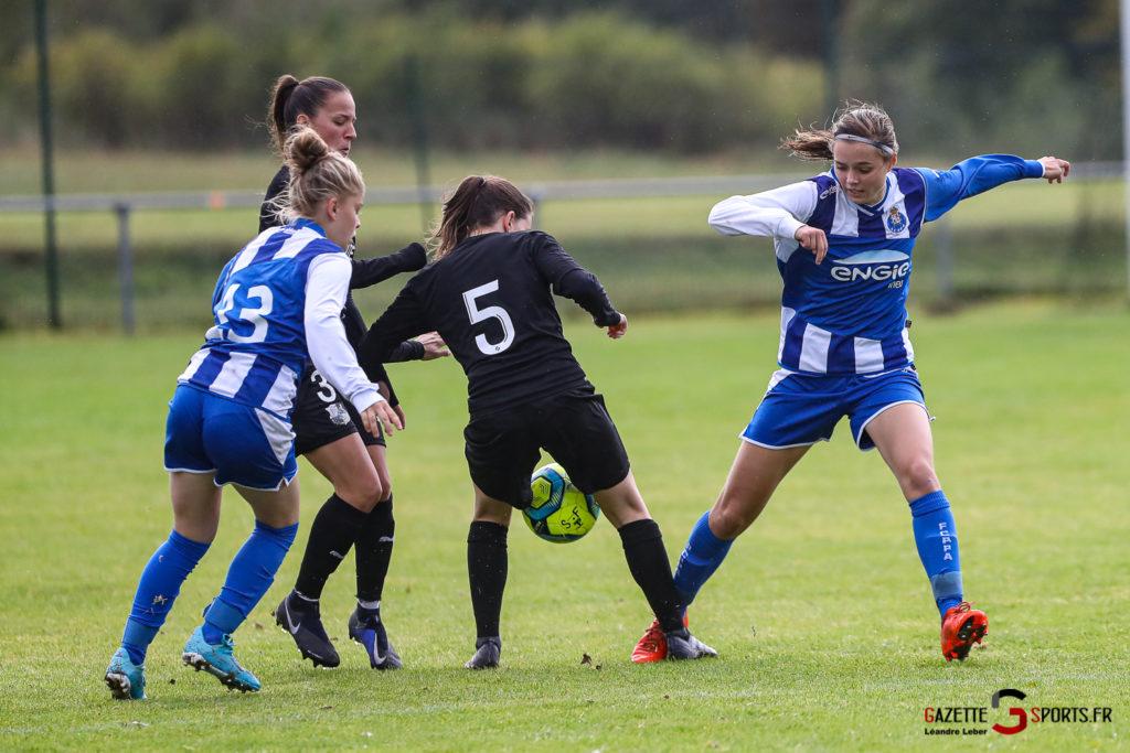 27092020 Football Feminin Porto F Vs Asc F 0459 Leandre Leber Gazettesports