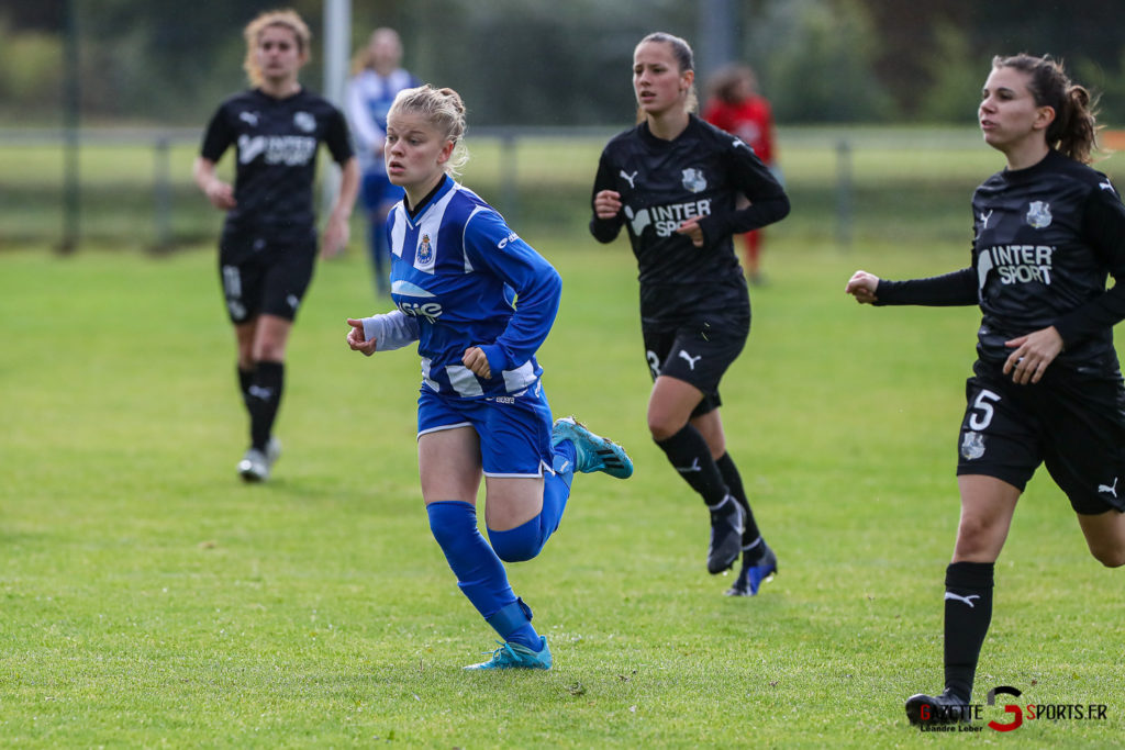 27092020 Football Feminin Porto F Vs Asc F 0474 Leandre Leber Gazettesports