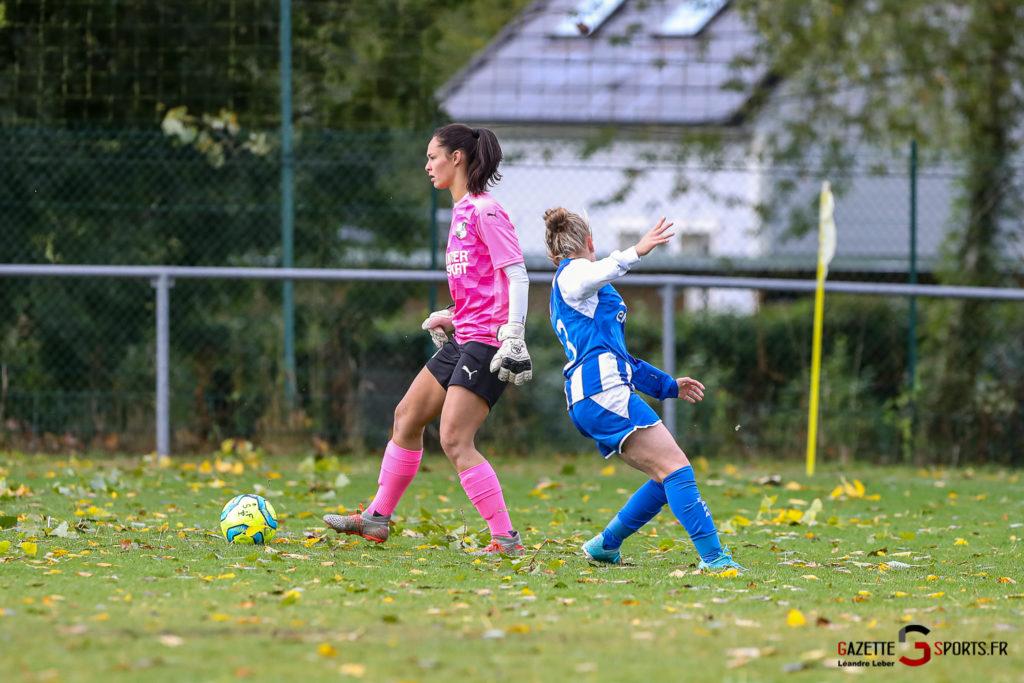 27092020 Football Feminin Porto F Vs Asc F 0499 Leandre Leber Gazettesports