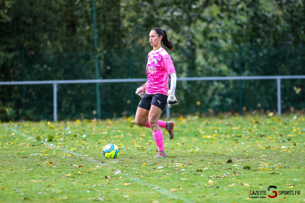 27092020 Football Feminin Porto F Vs Asc F 0501 Leandre Leber Gazettesports