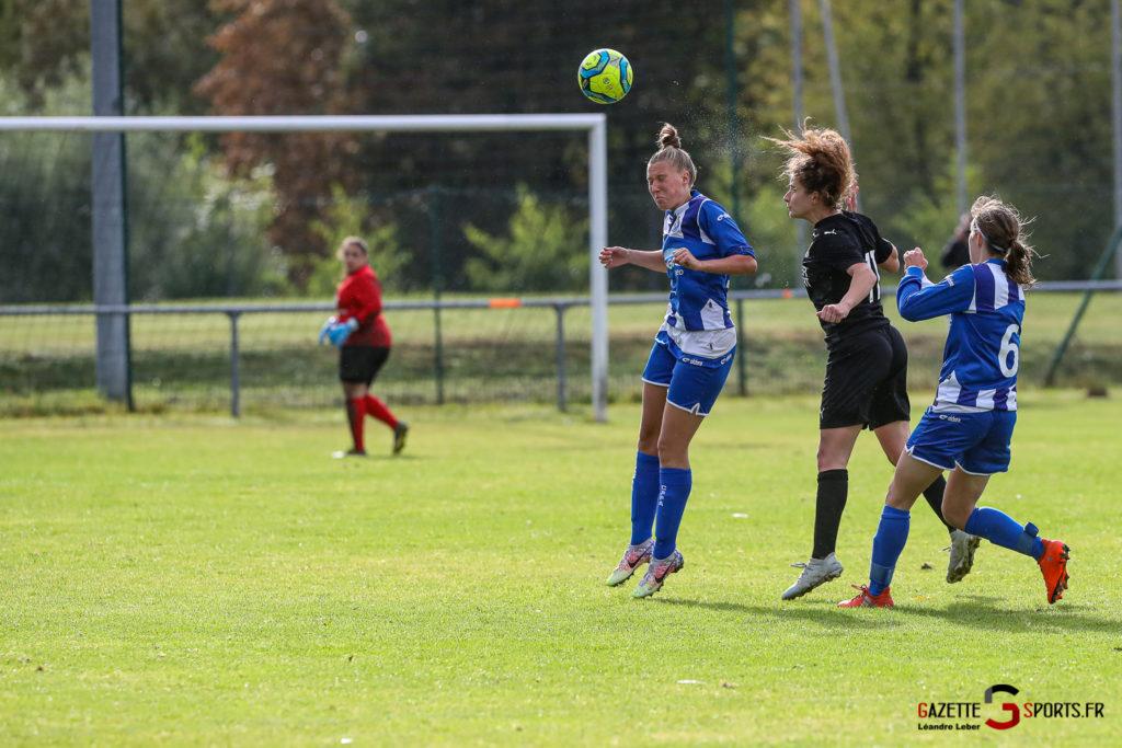 27092020 Football Feminin Porto F Vs Asc F 0513 Leandre Leber Gazettesports