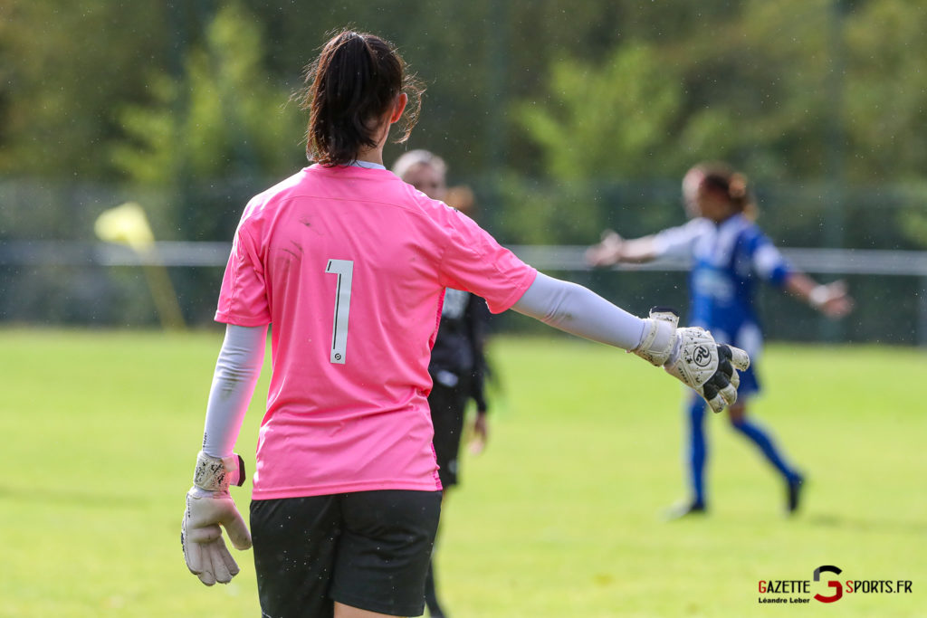 27092020 Football Feminin Porto F Vs Asc F 0523 Leandre Leber Gazettesports