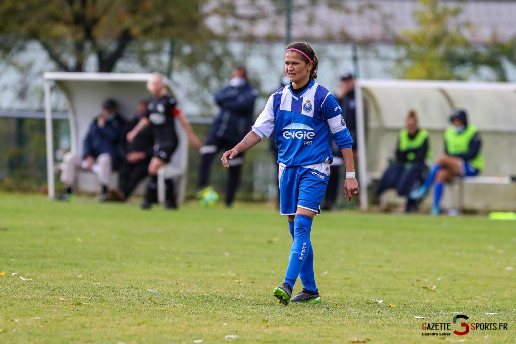 27092020 Football Feminin Porto F Vs Asc F 0548 Leandre Leber Gazettesports