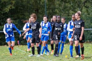 27092020 Football Feminin Porto F Vs Asc F 0555 Leandre Leber Gazettesports