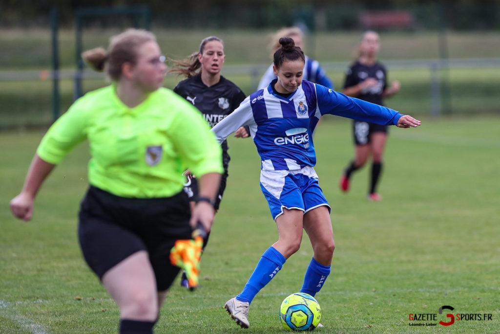 27092020 Football Feminin Porto F Vs Asc F 0561 Leandre Leber Gazettesports
