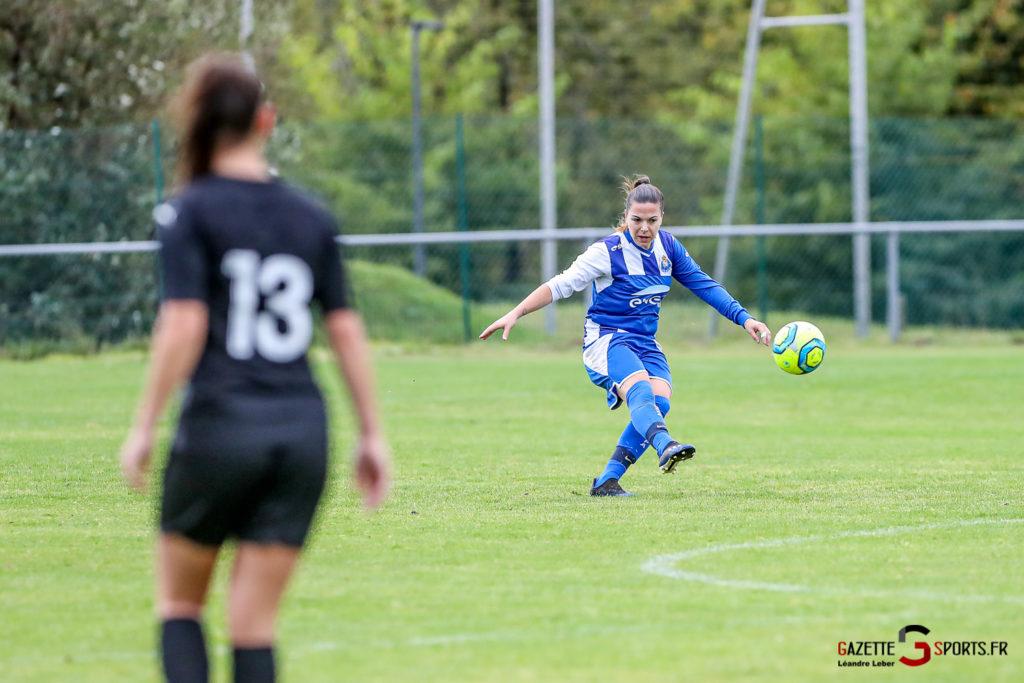 27092020 Football Feminin Porto F Vs Asc F 0565 Leandre Leber Gazettesports