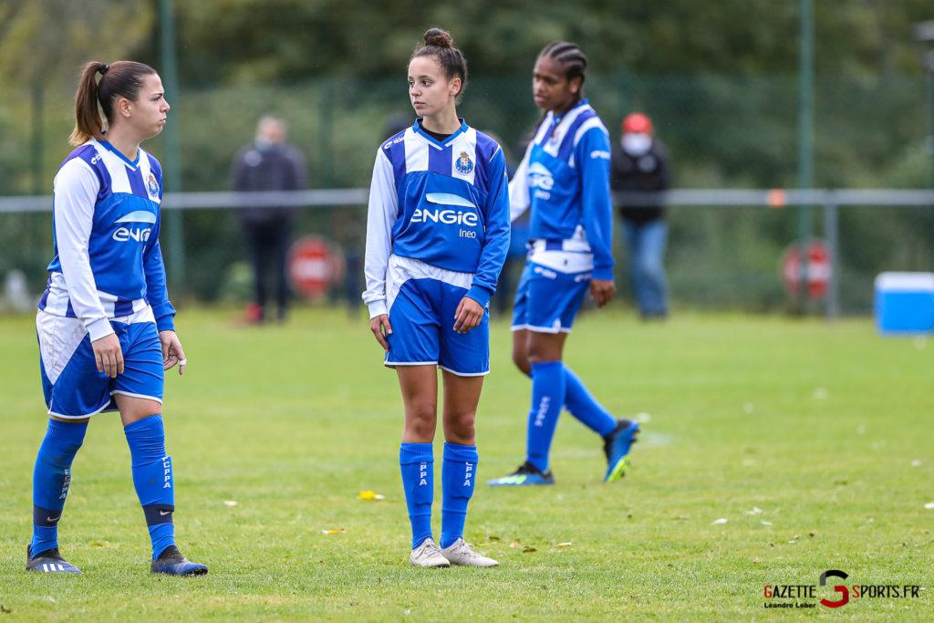 27092020 Football Feminin Porto F Vs Asc F 0588 Leandre Leber Gazettesports