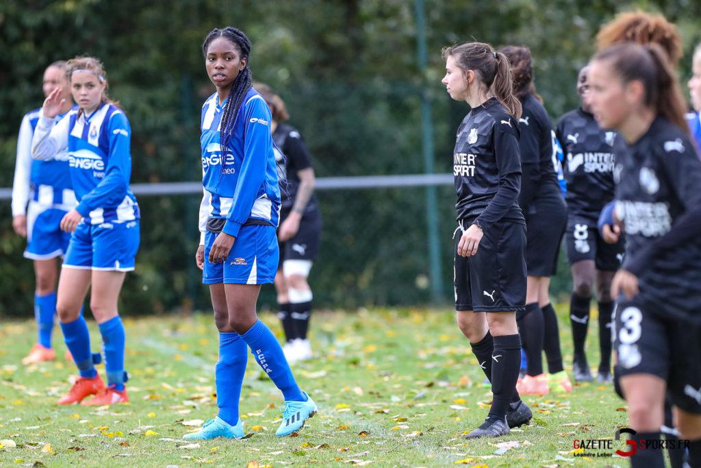 27092020 Football Feminin Porto F Vs Asc F 0590 Leandre Leber Gazettesports
