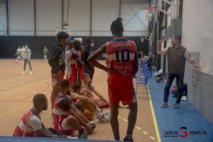 Basketball Ascbb Vs Longueau (reynald Valleron) (1)