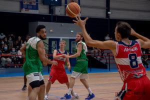Basketball Ascbb Vs Longueau (reynald Valleron) (15)