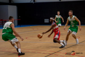 Basketball Ascbb Vs Longueau (reynald Valleron) (22)