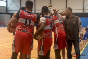 Basketball Ascbb Vs Longueau (reynald Valleron) (3)