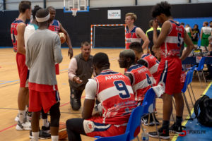 Basketball Ascbb Vs Longueau (reynald Valleron) (4)