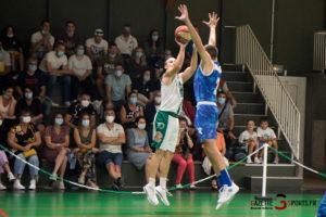Basketball Esclams Vs Gravenchon (reynald Valleron) (1)
