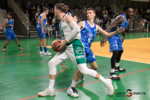 Basketball Esclams Vs Gravenchon (reynald Valleron) (11)