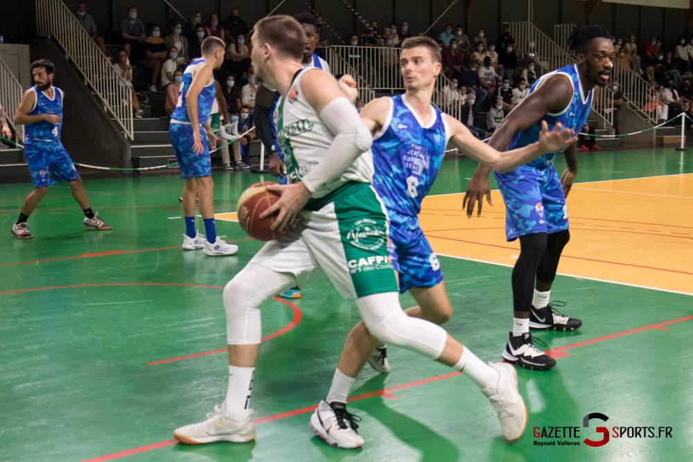 Basketball Esclams Vs Gravenchon (reynald Valleron) (11)