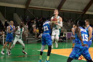 Basketball Esclams Vs Gravenchon (reynald Valleron) (12)