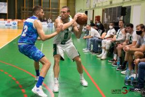 Basketball Esclams Vs Gravenchon (reynald Valleron) (22)