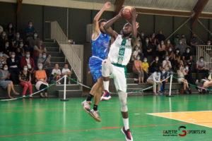 Basketball Esclams Vs Gravenchon (reynald Valleron) (3)