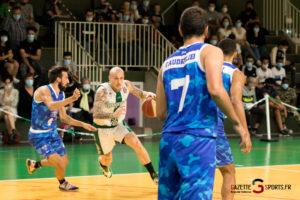Basketball Esclams Vs Gravenchon (reynald Valleron) (31)