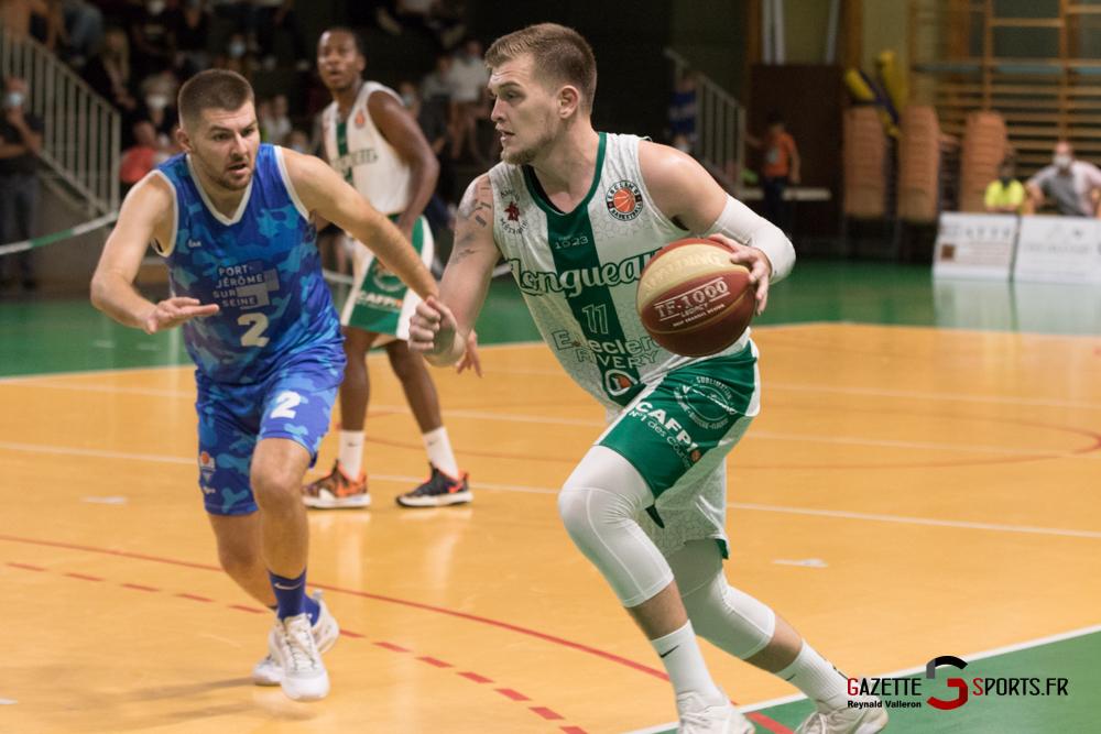 Basketball Esclams Vs Gravenchon (reynald Valleron) (40)