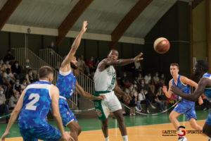 Basketball Esclams Vs Gravenchon (reynald Valleron) (42)