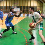 Basketball Esclams Vs Gravenchon (reynald Valleron) (7)