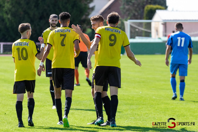 Football Us Camon Vs Gravelines Gazettesports Coralie Sombret 10