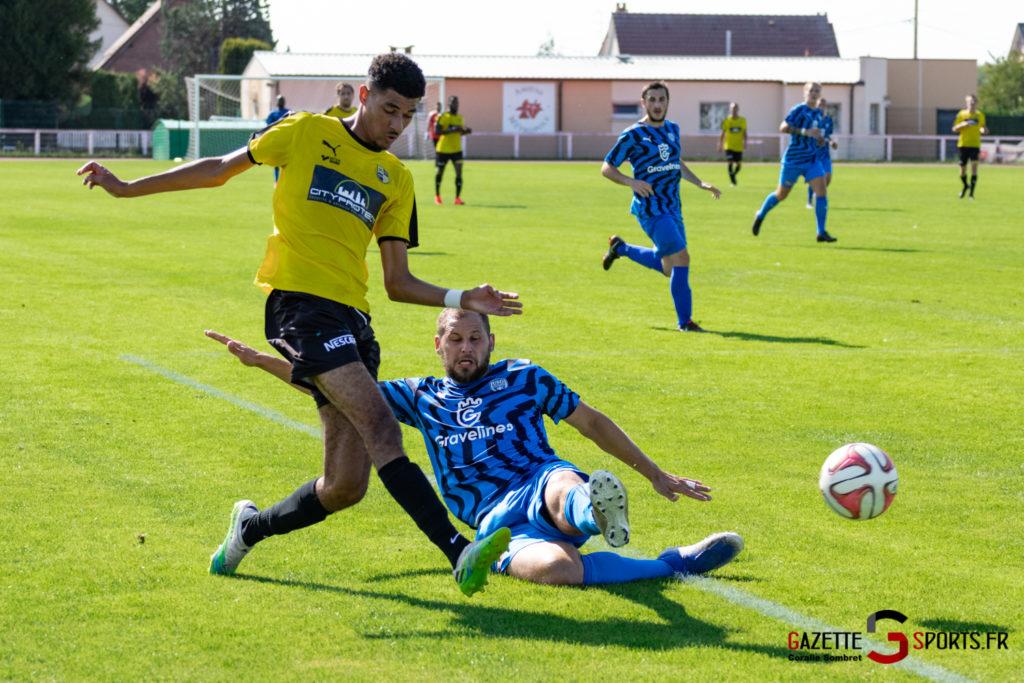 Football Us Camon Vs Gravelines Gazettesports Coralie Sombret 13