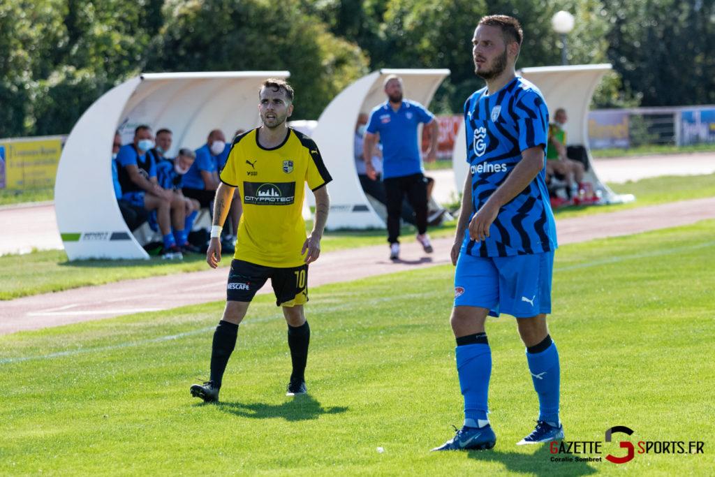 Football Us Camon Vs Gravelines Gazettesports Coralie Sombret 15