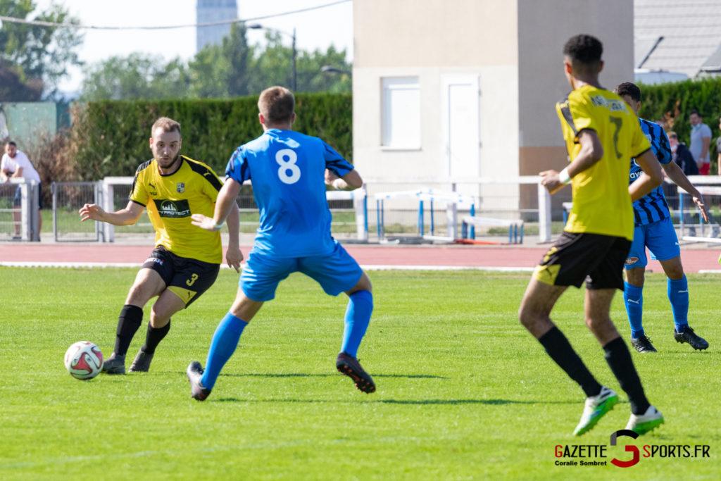 Football Us Camon Vs Gravelines Gazettesports Coralie Sombret 16