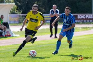 Football Us Camon Vs Gravelines Gazettesports Coralie Sombret 17