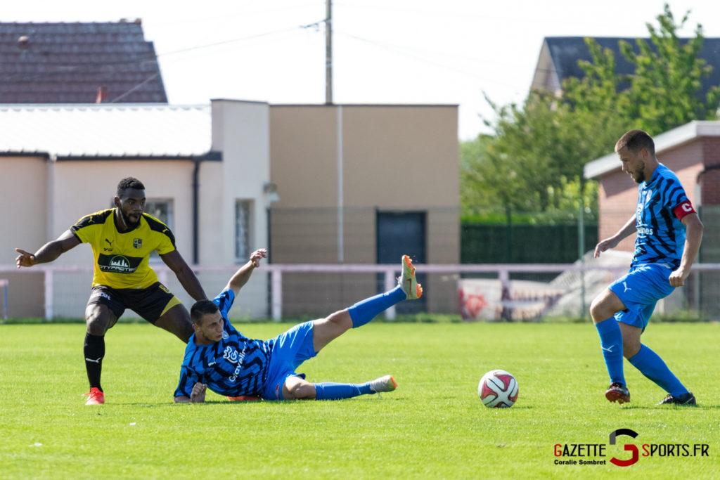 Football Us Camon Vs Gravelines Gazettesports Coralie Sombret 18