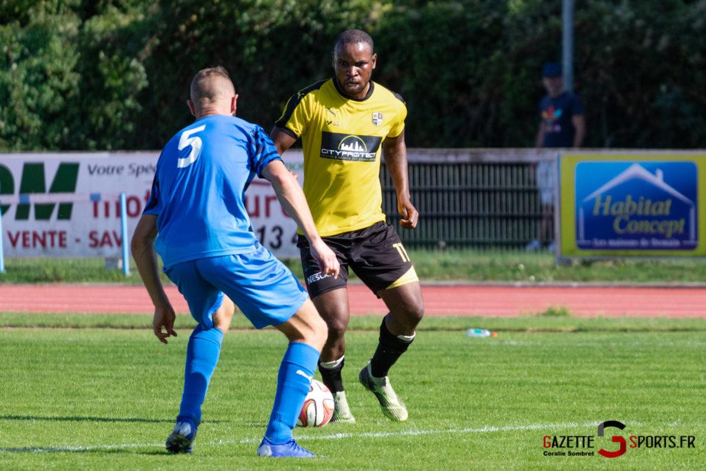 Football Us Camon Vs Gravelines Gazettesports Coralie Sombret 19