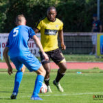 Football Us Camon Vs Gravelines Gazettesports Coralie Sombret 19