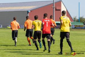 Football Us Camon Vs Gravelines Gazettesports Coralie Sombret 2