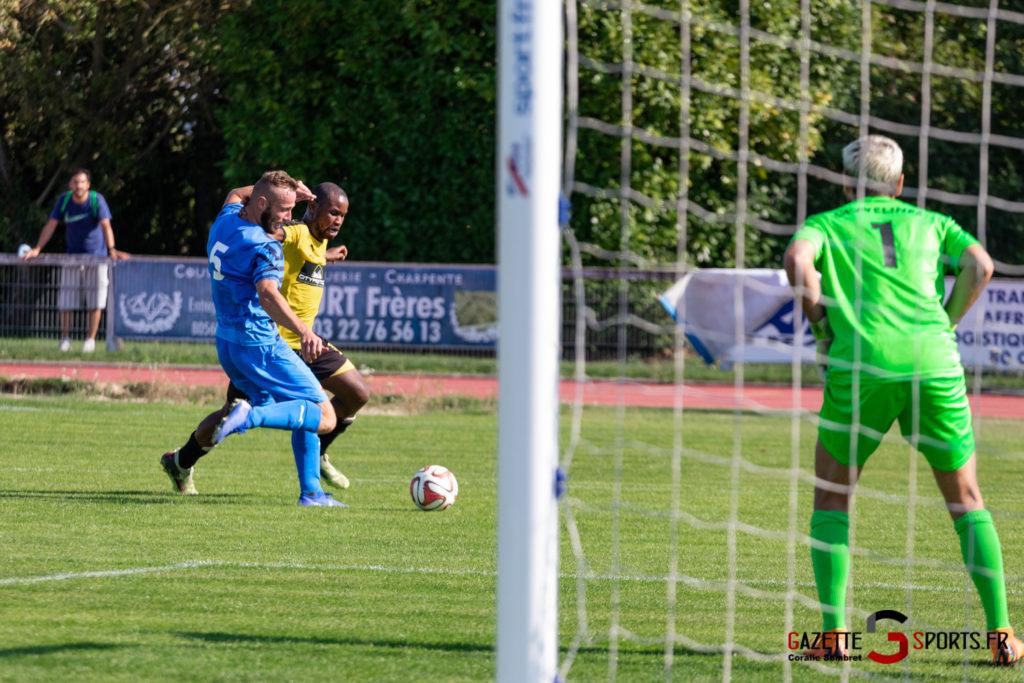 Football Us Camon Vs Gravelines Gazettesports Coralie Sombret 20