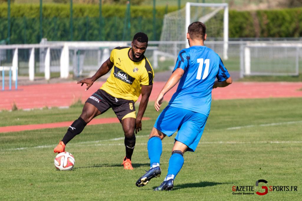 Football Us Camon Vs Gravelines Gazettesports Coralie Sombret 21