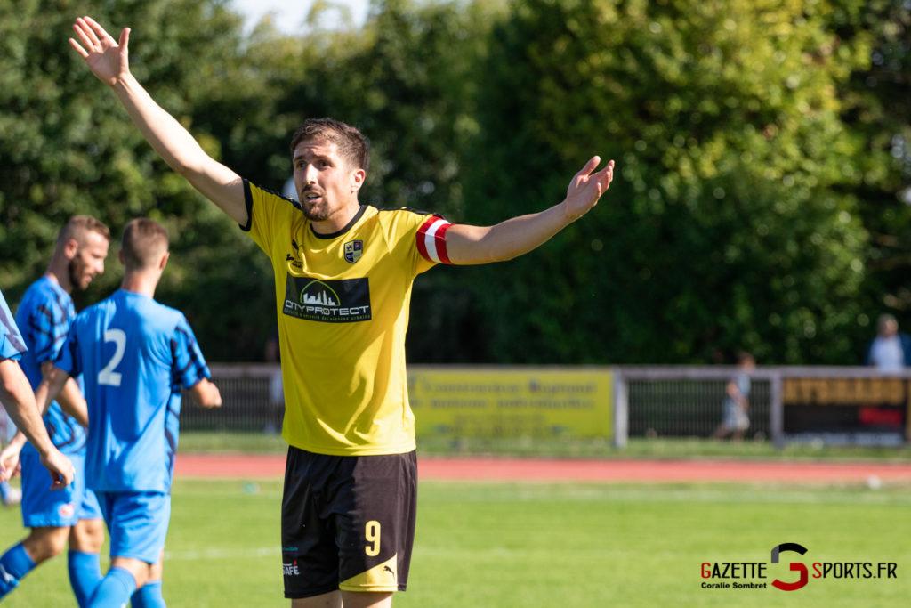 Football Us Camon Vs Gravelines Gazettesports Coralie Sombret 22