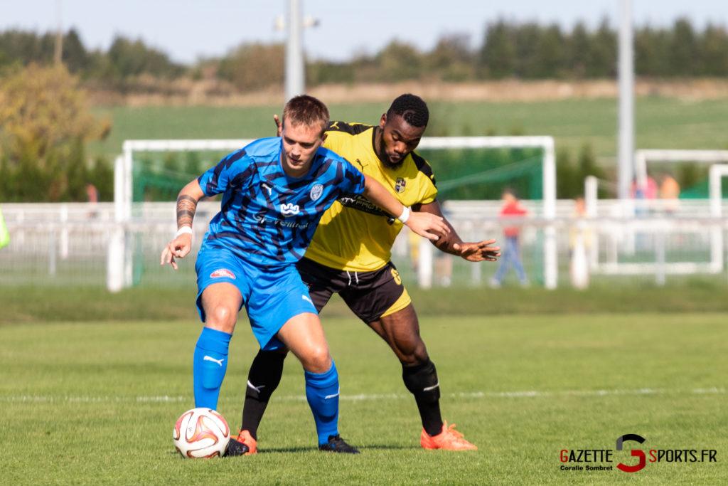 Football Us Camon Vs Gravelines Gazettesports Coralie Sombret 23