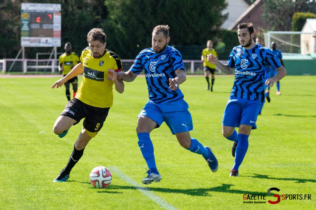 Football Us Camon Vs Gravelines Gazettesports Coralie Sombret 3